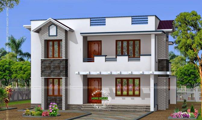 Simple Home Design Brucall