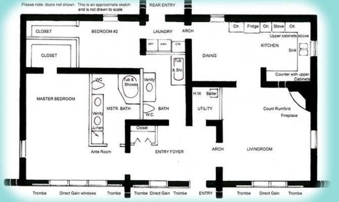 Simple Home Plans Find House