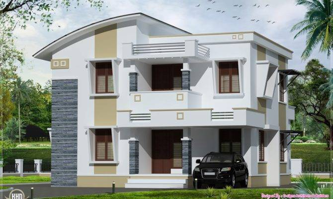 Simple House Design Brucall
