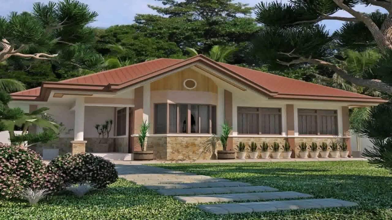 Simple House Design Floor Plan Philippines House Plans 161051