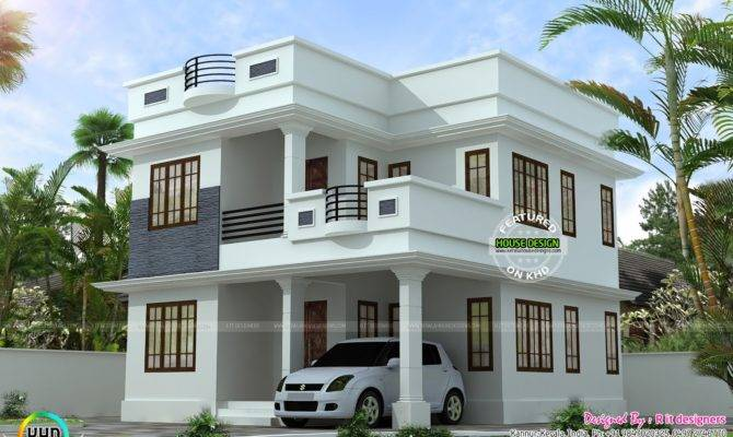Simple House Design Planning Houses
