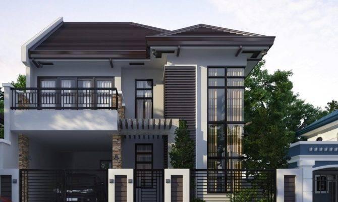 Simple House Designs Kerala Contemporary Home Design Sqft
