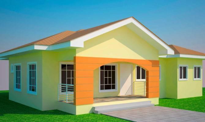 Simple House Plans Designs Kenya