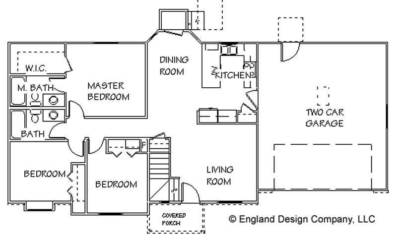 Simple  House  Plans House  Plans 36985