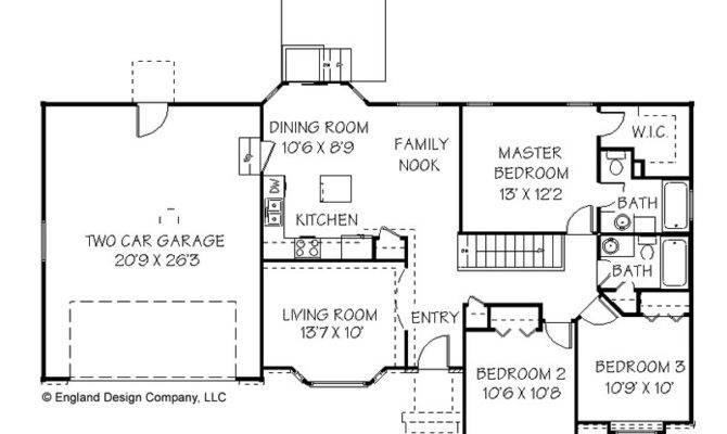 Simple House Plans
