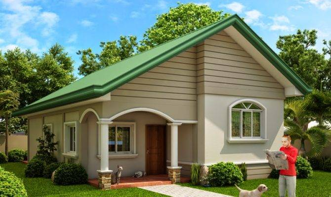 Simple Modern Cheap House Plans Plan