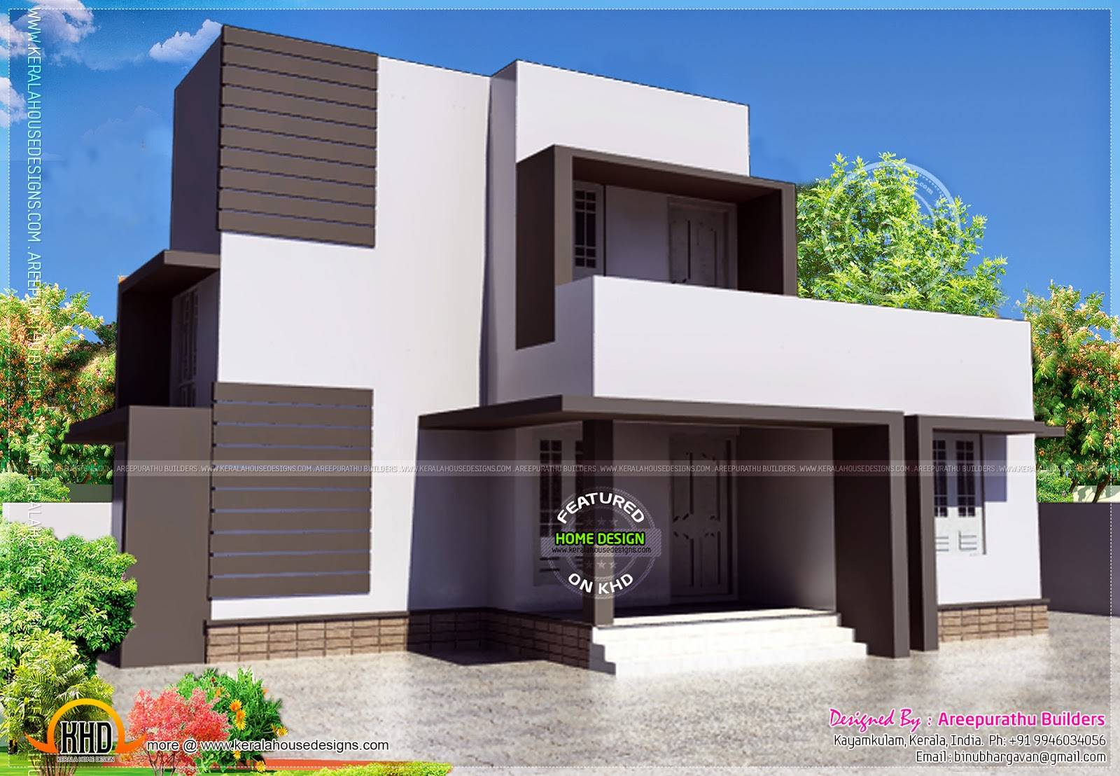 Simple Modern House Design Brucall House Plans 101244,Bathroom Floor Tile Design Ideas For Small Bathrooms