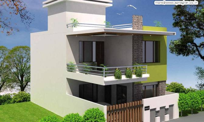 Simple Modern House Plans Redesign