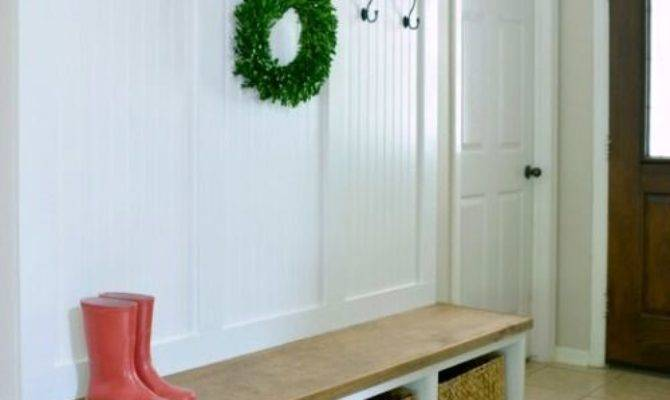 Simple Mudroom Ideas Best Corner Want Our