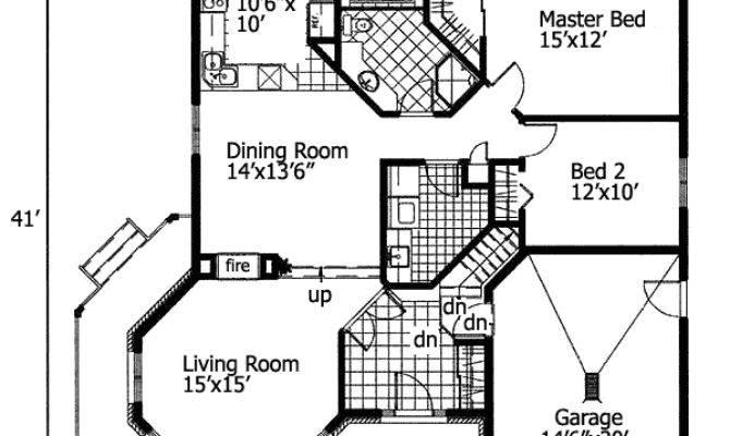 Simple One Floor House Plans Architectural Designs House Plans 110263