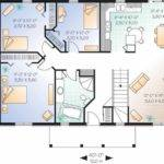 Simple Ranch House Plan Car Tuning