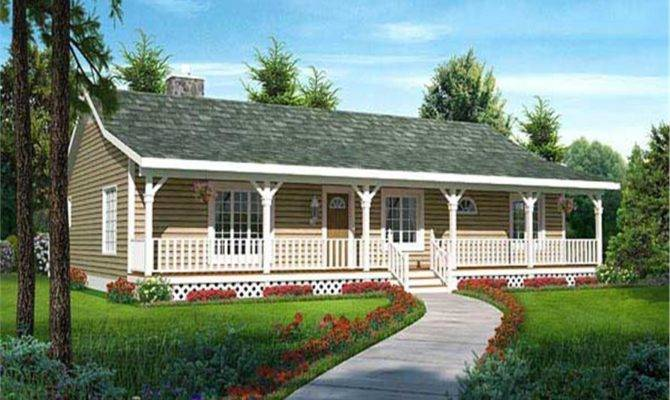 Simple Ranch Style House Plans Getting Right Choice