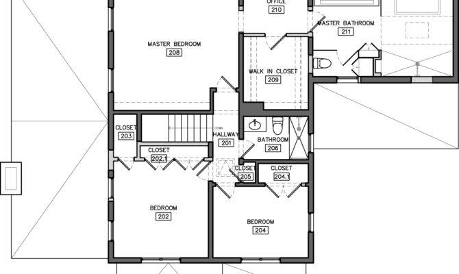 Simple Second Floor Addition Plans Ideas