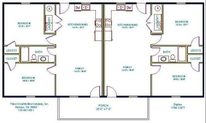 Simple Small House Floor Plans Floorplan