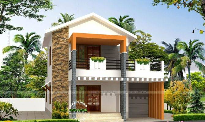 Simple Small Modern Home Plans Review Decor