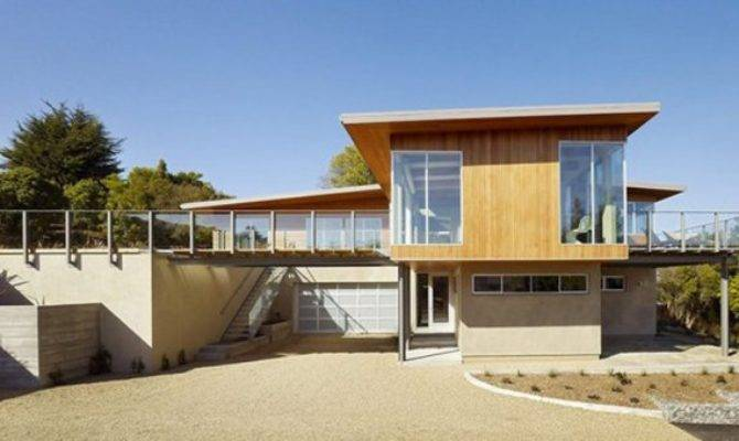 Simple Small Modern Homes Exterior Designs Ideas
