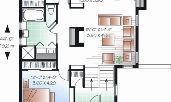 Simple Starter House Plan