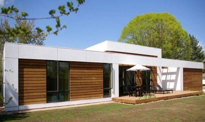 Simple Storey House Exterior Design Home Decor