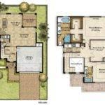 Simple Story House Floor Plans Home Design Pinterest