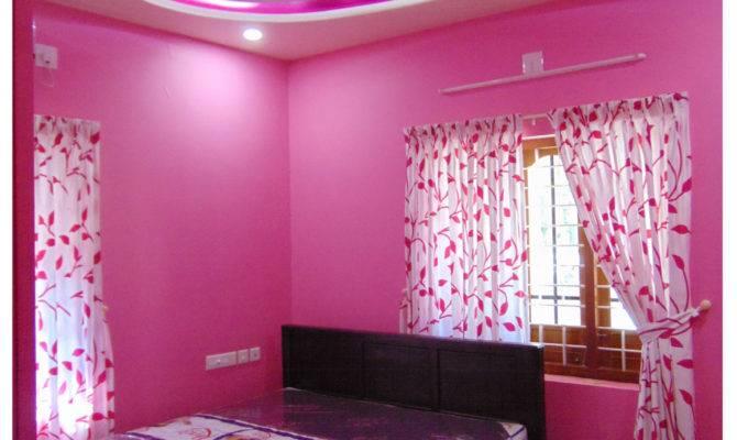 Simple Style Kerala Bedroom Designs Ideas Home Interior