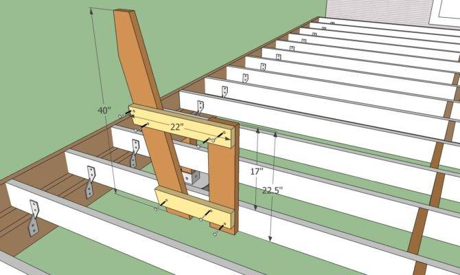 Simple Wood Bench Seat Plans Quick Woodworking Projects
