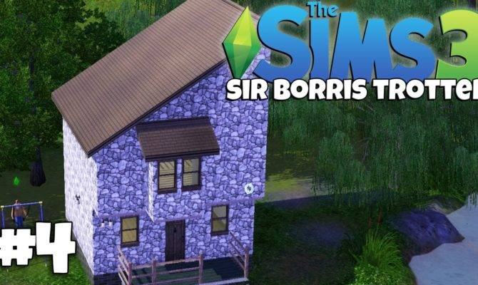 Sims Best House Ever Youtube