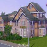 Sims Blog House Jarkad