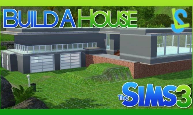 Sims Build House Season Part Kitchen