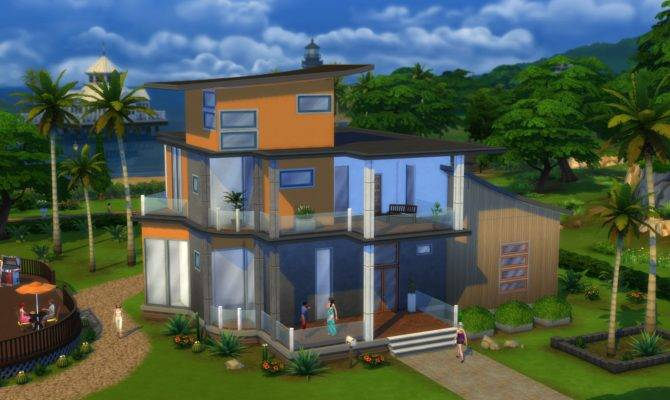 Sims Build Mode Move Entire Buildings Just
