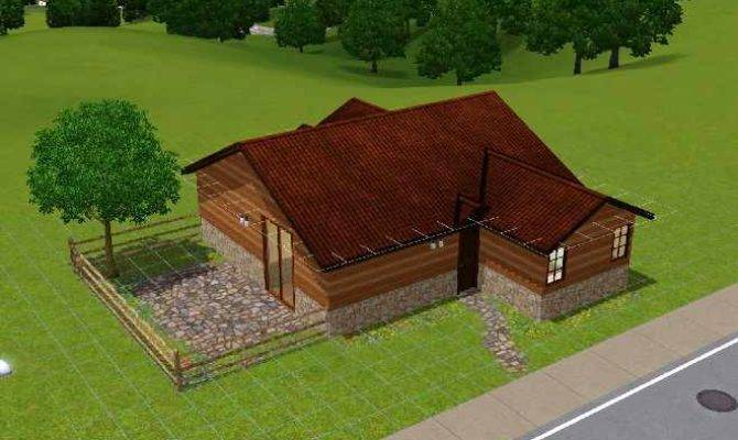 Sims Building Guide Learn Build Houses Cheap