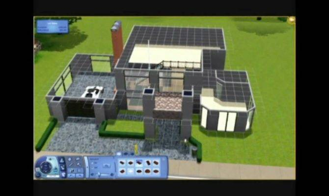 Sims Building House Spiked Cannon Part