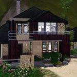 Sims House Designs Asian Inspired Youtube