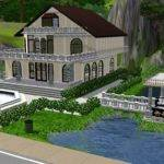 Sims House Designs Design