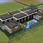 Sims House Designs Good Bustin Out