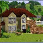 Sims House Designs Ideas Plans