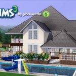 Sims House Designs Prestigious Elegance Youtube