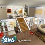 Sims House Designs Royal Elegance Youtube