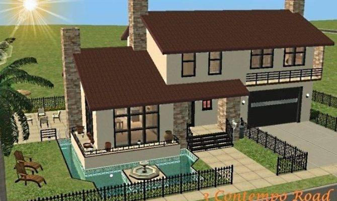 Sims House Designs Welcome
