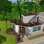 Sims House Ideas Mod