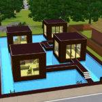 Sims House Ideas