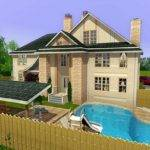 Sims House Imgkid Has