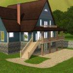 Sims House Plans Joy Studio Design Best