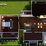 Sims House Plans Mysims Blog Blogspot Makeover