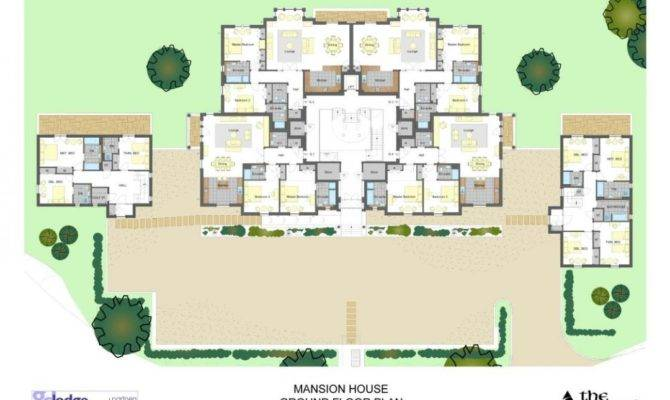 Sims House Plans New Mansion