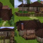 Sims Houses Designs Ideas Joy Studio Design