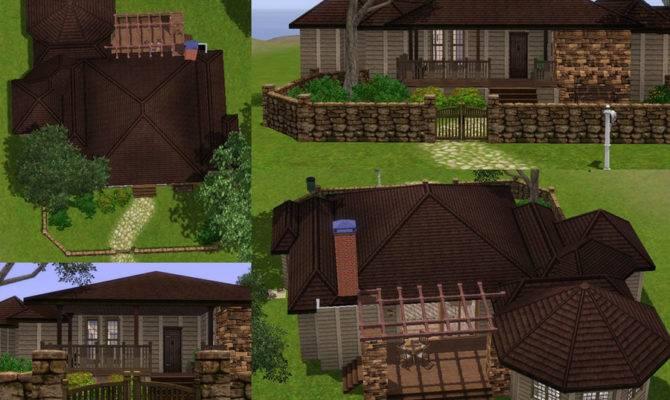 Sims Houses Designs Ideas Joy Studio Design