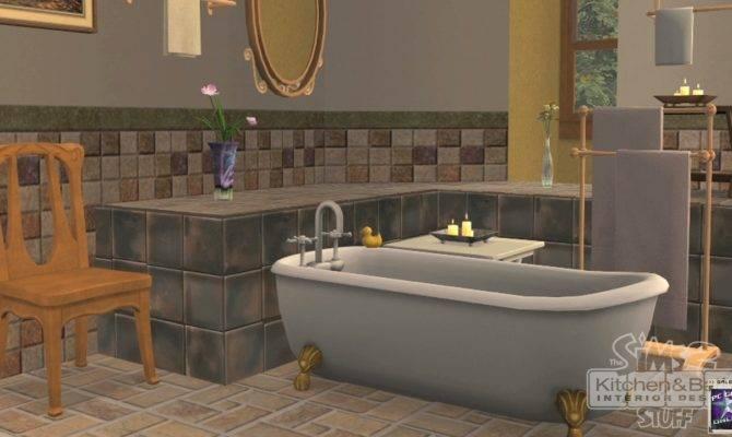 Sims Kitchen Bath Interior Design Stuff Ideas