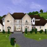 Sims Mansion Imgkid Has