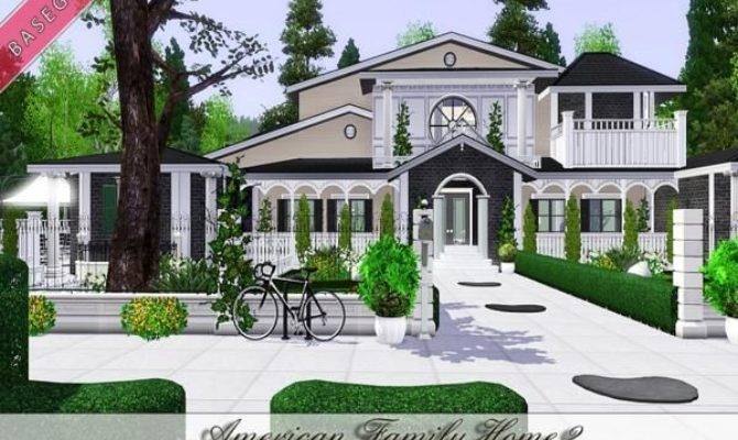 26 Best Sims 3 Family Mansion In The World House Plans