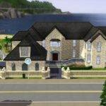 Sims Modern House Ideas Joy Studio Design Best